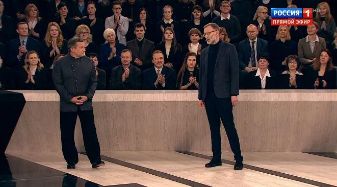 Кто против Михеев, политическая программа от 06.02.19