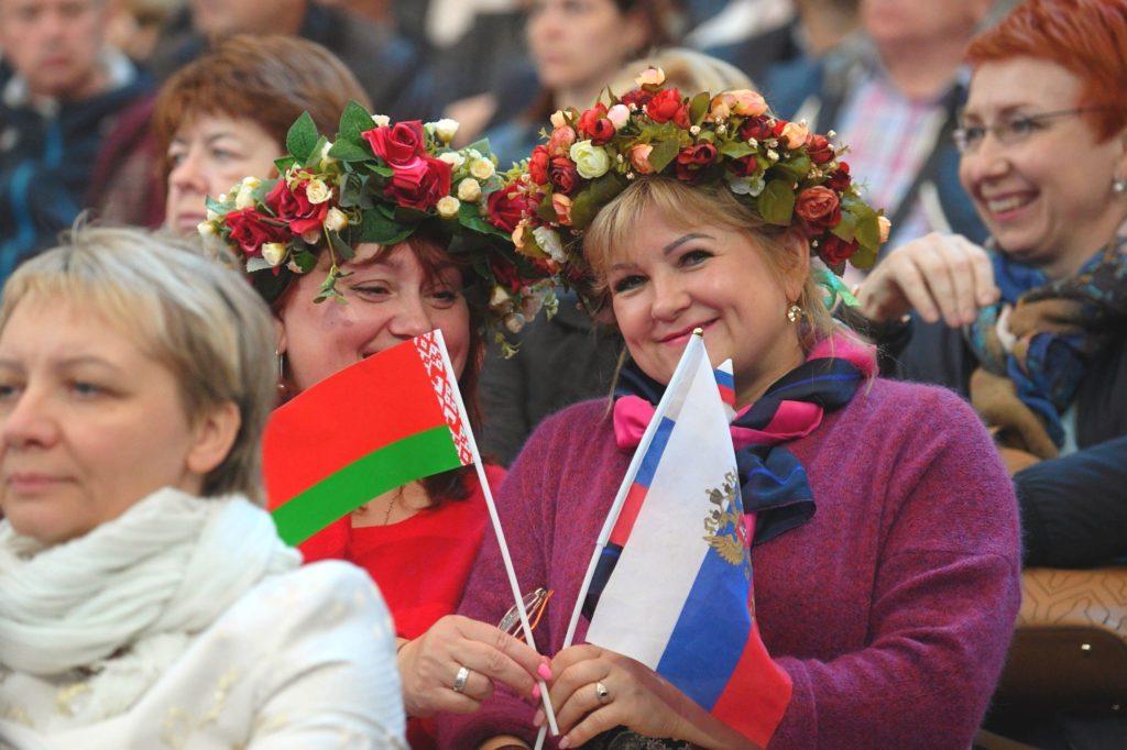 События в Белоруссии