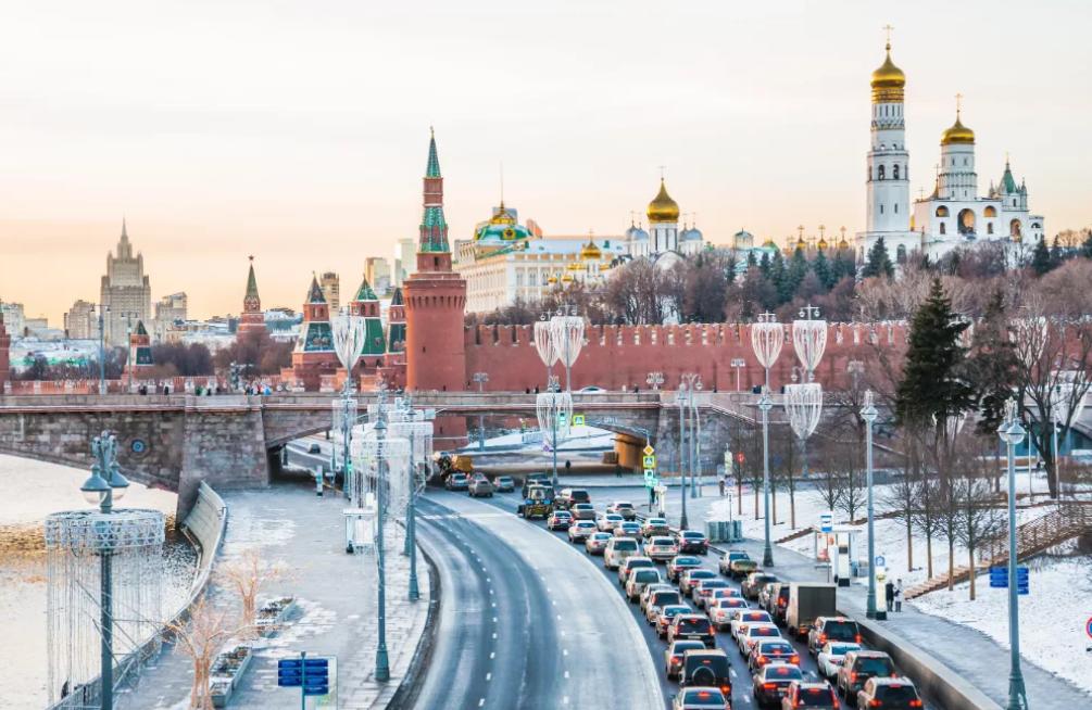 Россия 2021 год