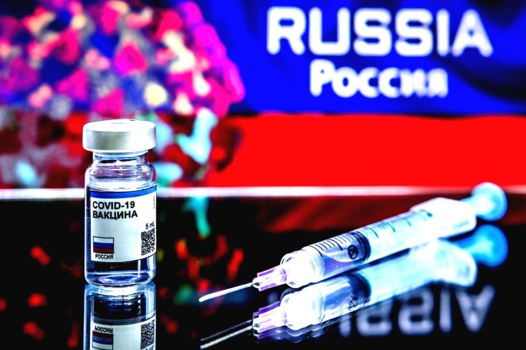Александр Лукашенко предложил вакцинироваться Спутник V
